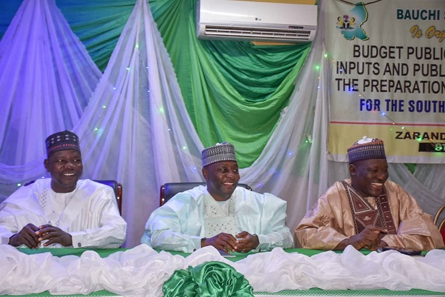 Macro-economic assumptions our guiding principles ― Bauchi budget Commissioner