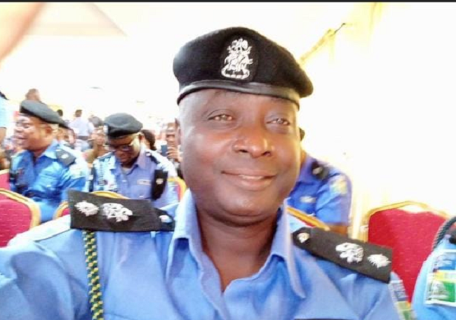 Lagos Police confirms death of CSP, attack of DPO, others during raid on motorcycle riders