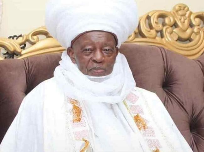 Niger governor grieves over Emir of Kontagora, Saidu Namaska's death