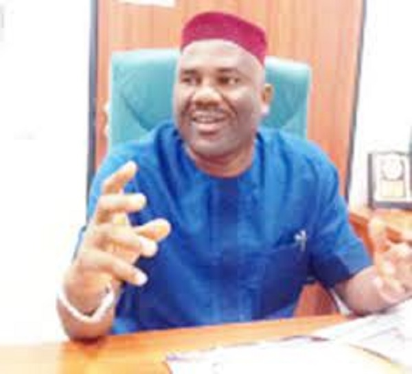 Embrace APC now or lose your place in 2023, party chieftain tells Igbos