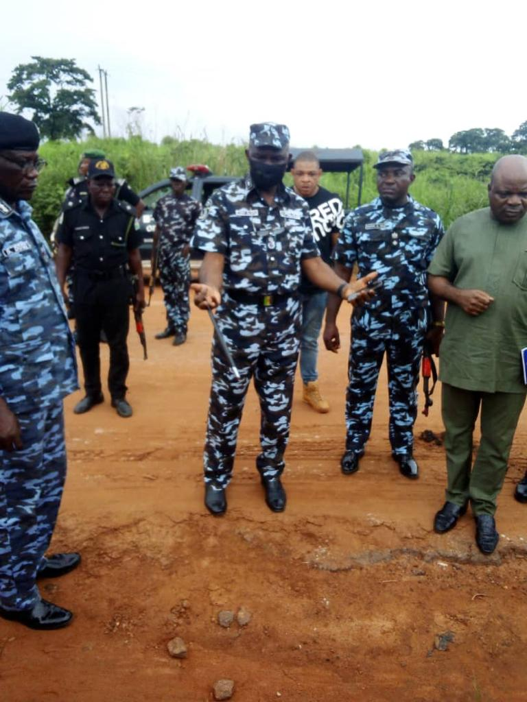 Anambra gets new Police Commissioner