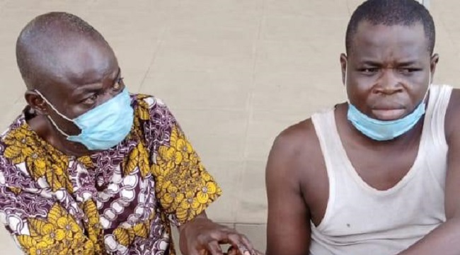 How ritual killers sold hand of girl for N20,000, other hand used for money-making soap