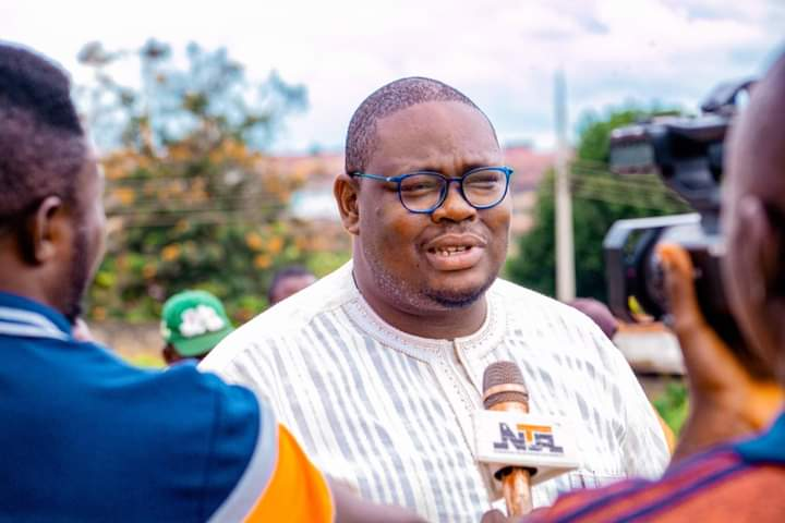 Ogbomoso South LG boss hails peaceful conduct