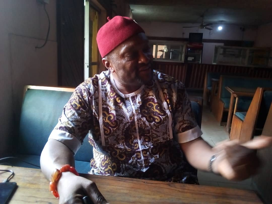 Ohanaeze urges FG to release Kanu, others