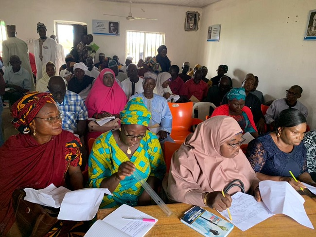 Kogi govt begins data capturing of public primary schools for effective planning