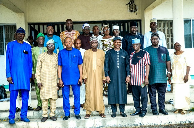 Kogi poly governing council approves promotion of five chief lecturers, demotes one