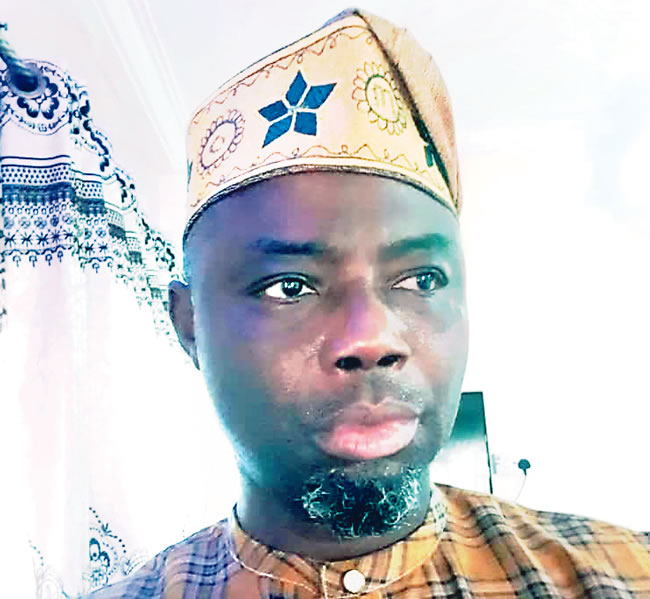 Our grouse with Oyetola not over appointments —The Osun Progressives