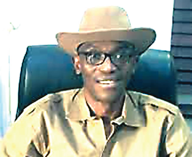 It is backward to introduce open grazing in 21st century —LP national chairman