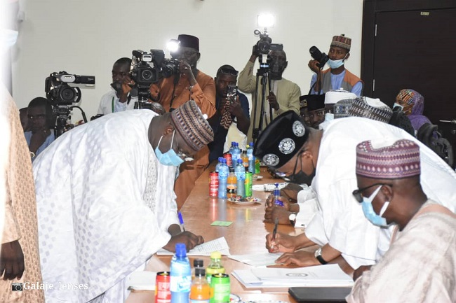 Bauchi to improve IGR to complement federal allocation
