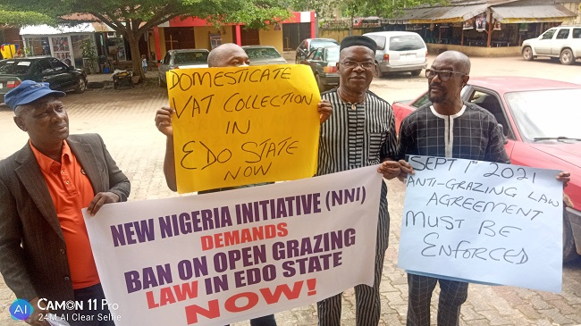 Group tasks Obaseki, EDHA on anti-grazing law