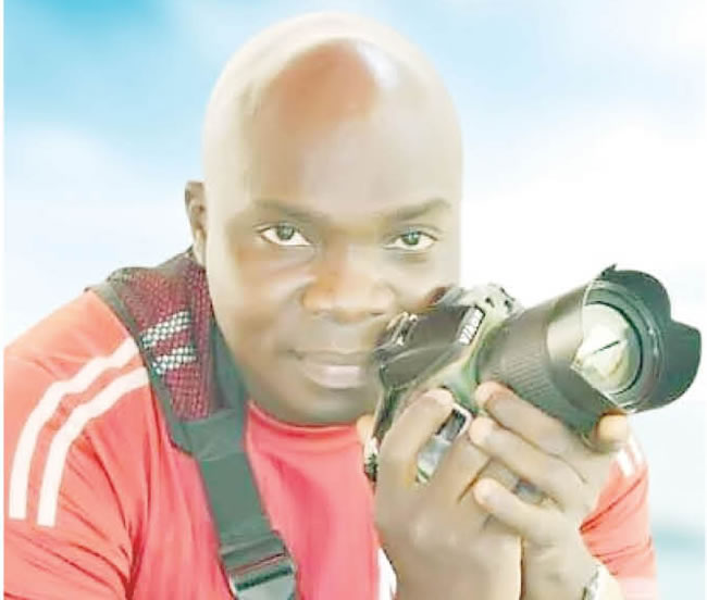 Why I dumped banking for photography —Badejo