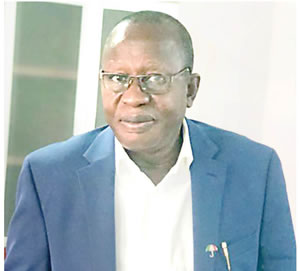 How we will decide zoning of presidential ticket —PDP national chairman