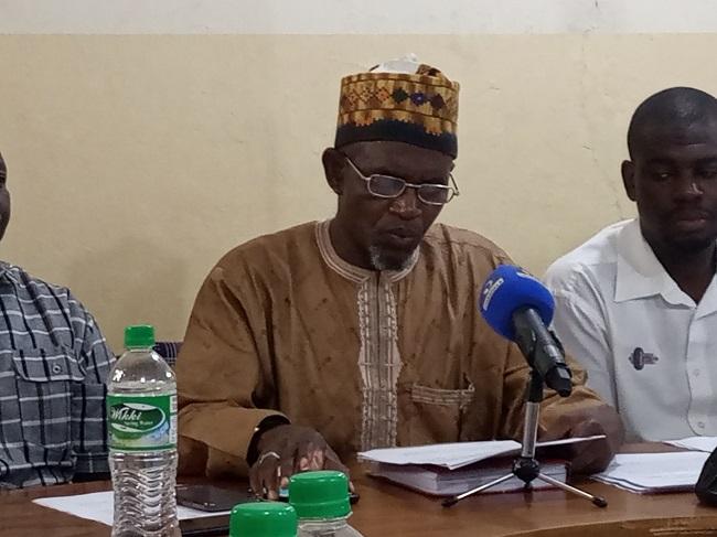 95 ASUU members in UniJos, ATBU, FUK have not received salaries for 13 months ― Bauchi Zonal ASUU