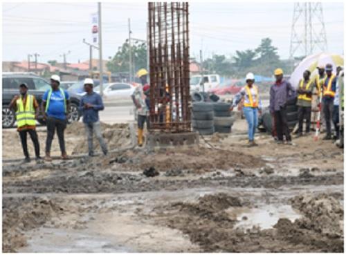 Lagos govt accelerates construction work on Lekki Regional Road