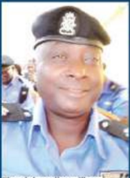 Police launch manhunt for killers of officer in Lagos