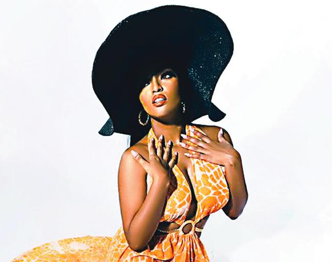 Beauty is not about aesthetics —Nashaira Belisa