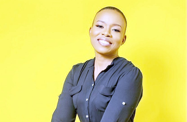 Part of my revenue goes to breast cancer awareness and education in Nigeria — Jennifer Jones