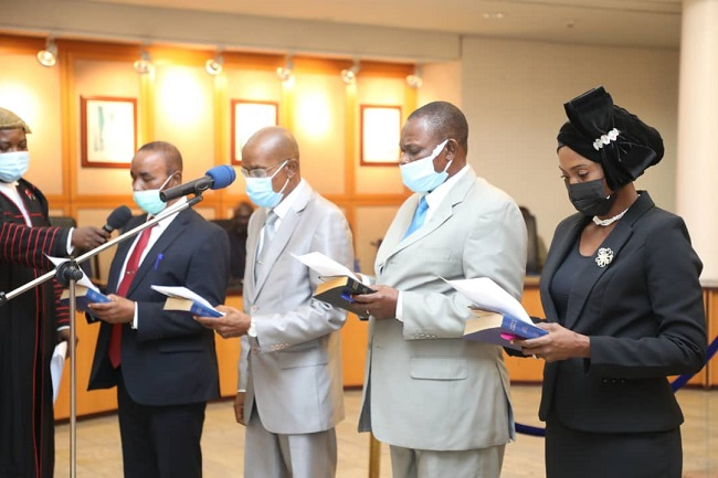 Wike inaugurates four-man Rivers tax appeal commission