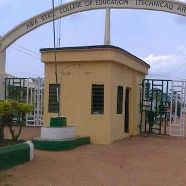 No staff of Abia College of Education died of hunger ― Provost