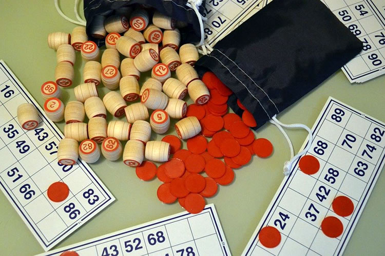 Bingo: One of the most entertaining games to play