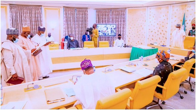 FEC okays N38.4bn for roads in five states