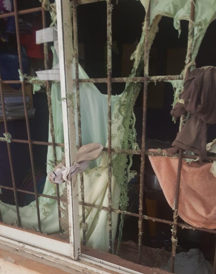 Gas explosion rocks UNN hostel