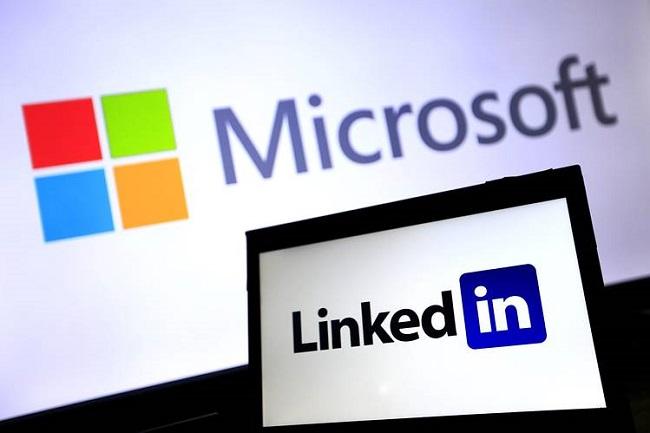 Microsoft, Linkedln share latest data, innovation for hybrid work