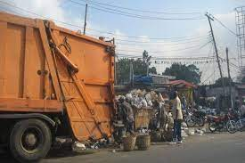 Kano evacuates 1,000 refuse trucks in 17 days