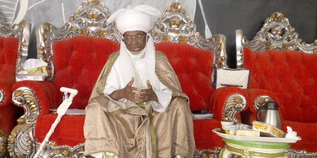 Don't aid, abet criminals to perpetrate crimes in my domain ― Emir of Ningi warns district, village heads