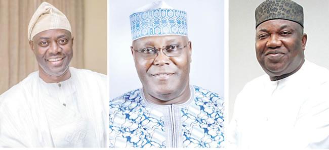The Atiku red flag to PDP NEC